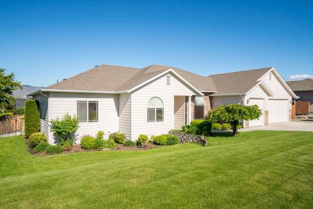 1644 Huntwood Ln, East Wenatchee, WA 98802 (MLS #721372) :: Nick McLean Real Estate Group