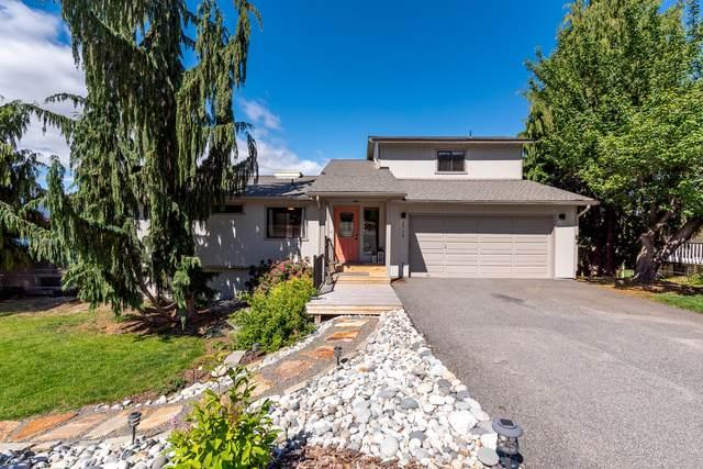 2714 Westview Dr N, East Wenatchee, WA 98802 (MLS #721389) :: Nick McLean Real Estate Group