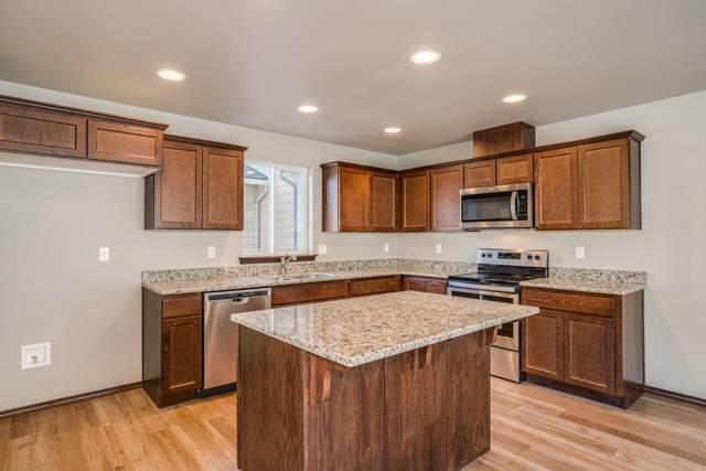473 S Kansas Loop, East Wenatchee, WA 98802 (MLS #721391) :: Nick McLean Real Estate Group