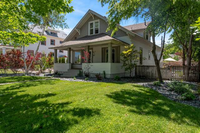 150 S Emerson Ave, Wenatchee, WA 98801 (MLS #721396) :: Nick McLean Real Estate Group