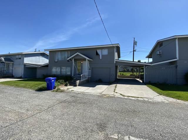 1108, 1110 Cedar Ct, East Wenatchee, WA 98802 (MLS #721400) :: Nick McLean Real Estate Group