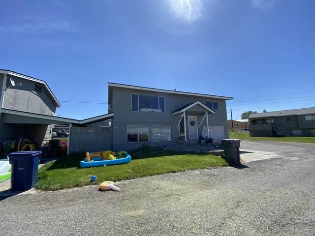 1100, 1102 Cedar Ct, East Wenatchee, WA 98802 (MLS #721402) :: Nick McLean Real Estate Group
