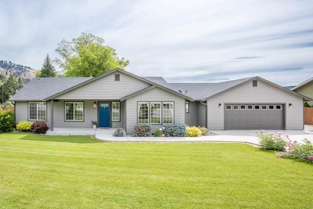 5954 Locust Ln, Cashmere, WA 98815 (MLS #721404) :: Nick McLean Real Estate Group