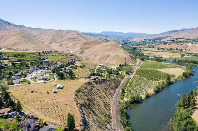 1650 Horse Lake Rd, Wenatchee, WA 98801 (MLS #721406) :: Nick McLean Real Estate Group
