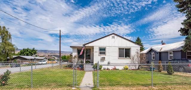 625 Ramona Ave, Wenatchee, WA 98801 (MLS #721410) :: Nick McLean Real Estate Group
