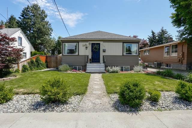 433 S Pearl St, Wenatchee, WA 98801 (MLS #721418) :: Nick McLean Real Estate Group