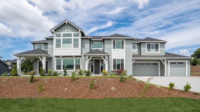 857 S Lamplight Ln, East Wenatchee, WA 98802 (MLS #721520) :: Nick McLean Real Estate Group
