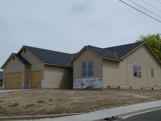 785 S Perry, East Wenatchee, WA 98802 (MLS #721532) :: Nick McLean Real Estate Group