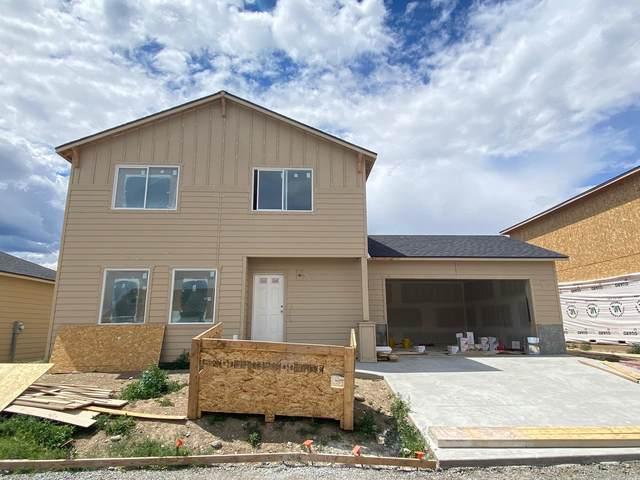 2235 S Mystical Loop, East Wenatchee, WA 98802 (MLS #721584) :: Nick McLean Real Estate Group