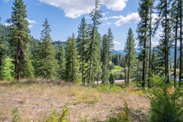 20 Willet Ln, Leavenworth, WA 98826 (MLS #721625) :: Nick McLean Real Estate Group