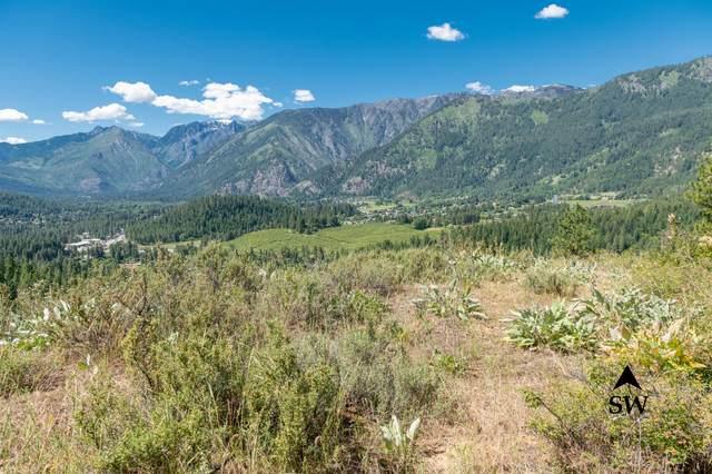 11640 Alpenview Dr, Leavenworth, WA 98826 (MLS #721633) :: Nick McLean Real Estate Group