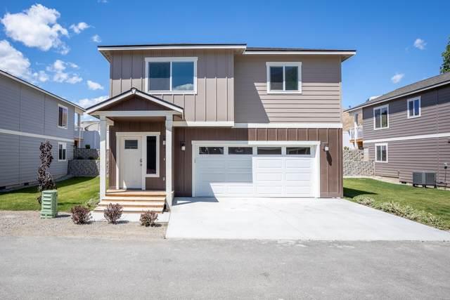 402 Riverside Meadow, Cashmere, WA 98815 (MLS #721650) :: Nick McLean Real Estate Group