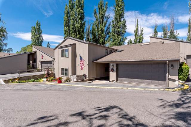 225 19th St NE #13, East Wenatchee, WA 98802 (MLS #721659) :: Nick McLean Real Estate Group