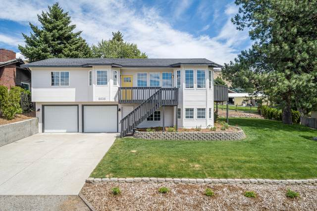 2535 N Astor Ct, East Wenatchee, WA 98802 (MLS #721667) :: Nick McLean Real Estate Group