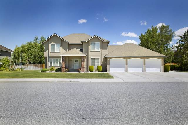 2276 Fancher Heights Blvd, East Wenatchee, WA 98802 (MLS #721685) :: Nick McLean Real Estate Group