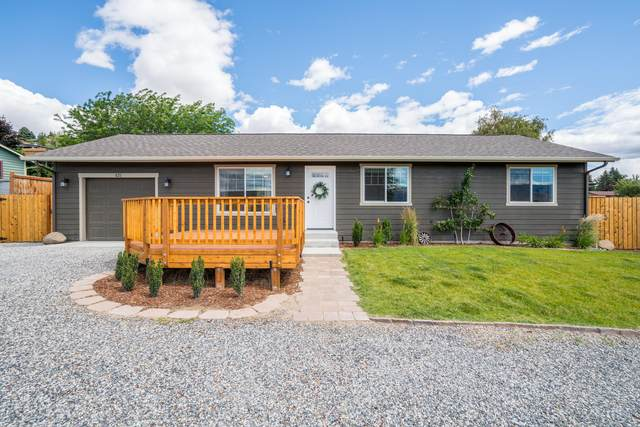 821 N Kentucky Ave, East Wenatchee, WA 98802 (MLS #721700) :: Nick McLean Real Estate Group