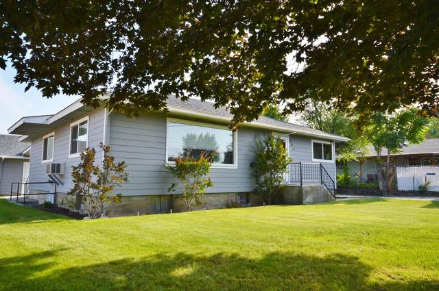 985 Grant Rd, East Wenatchee, WA 98802 (MLS #721713) :: Nick McLean Real Estate Group