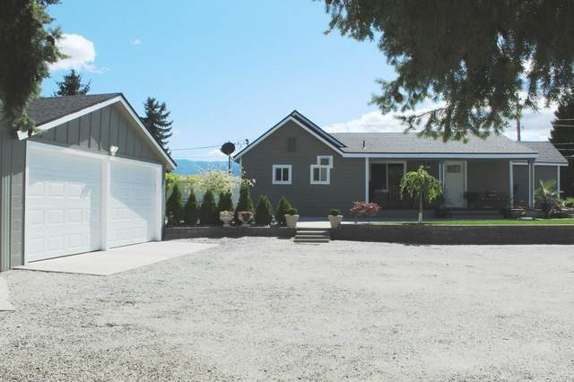 2215 N Baker Ave, East Wenatchee, WA 98802 (MLS #721716) :: Nick McLean Real Estate Group