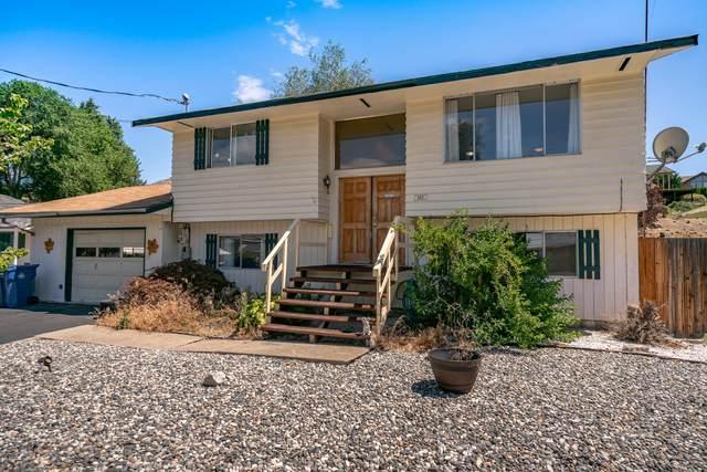 125 White Birch Pl, Cashmere, WA 98815 (MLS #721761) :: Nick McLean Real Estate Group