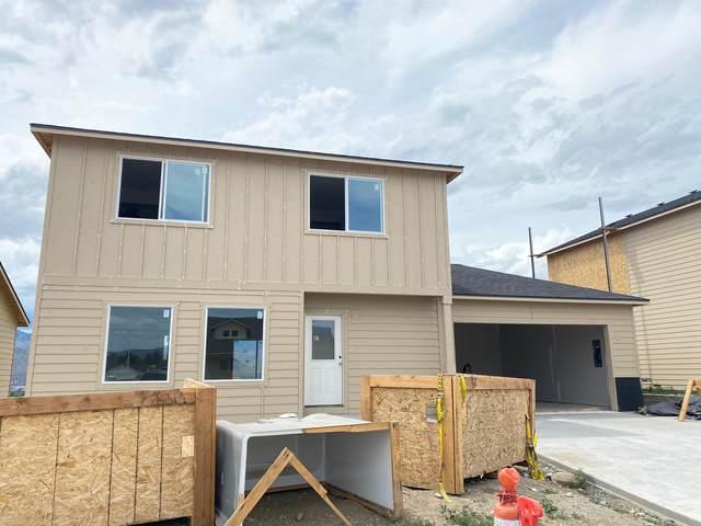 2239 S Mystical Loop, East Wenatchee, WA 98802 (MLS #721772) :: Nick McLean Real Estate Group