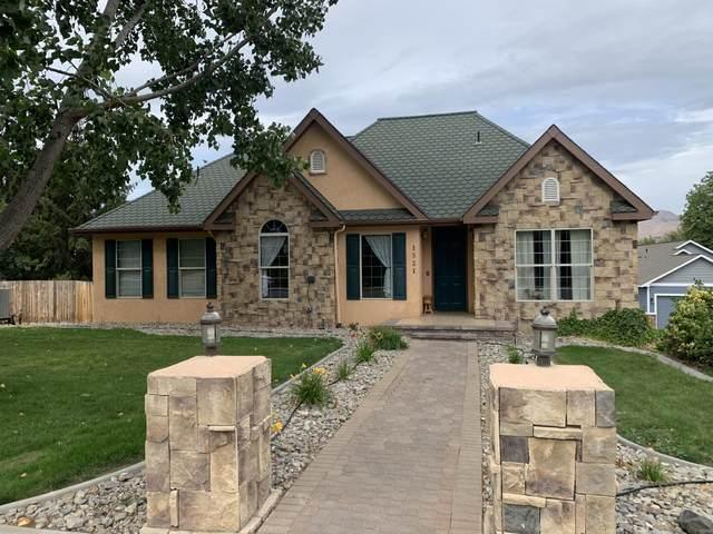 1521 N Anne Ave, East Wenatchee, WA 98802 (MLS #721777) :: Nick McLean Real Estate Group