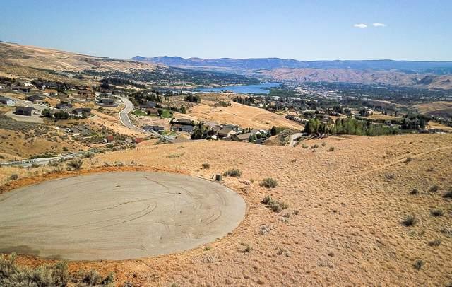 4365 Northridge Dr, Wenatchee, WA 98801 (MLS #721779) :: Nick McLean Real Estate Group