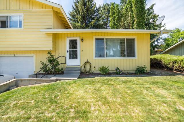1100 Vista Pl C, Wenatchee, WA 98801 (MLS #721807) :: Nick McLean Real Estate Group