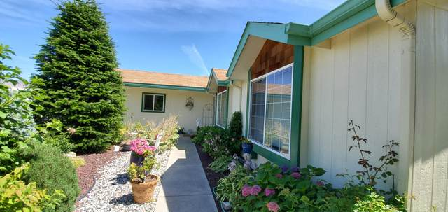 1629 Pleasant Ave, Wenatchee, WA 98801 (MLS #721818) :: Nick McLean Real Estate Group