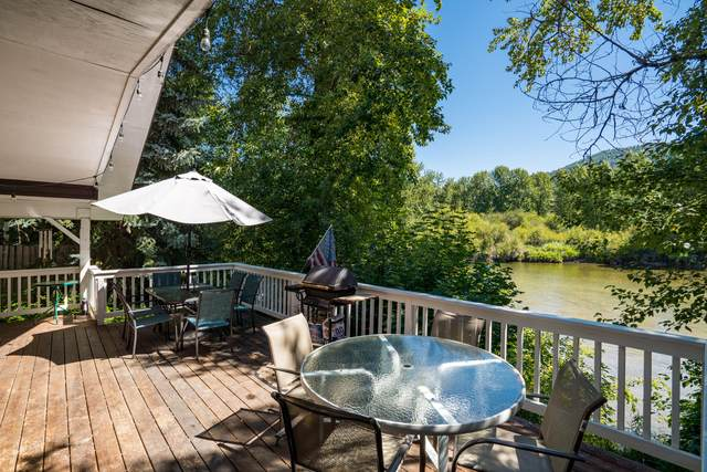 12465 Shore St, Leavenworth, WA 98826 (MLS #721876) :: Nick McLean Real Estate Group