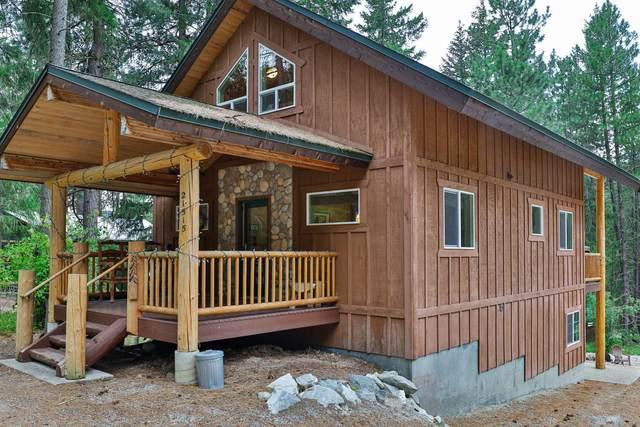 21515 Camp 12 Rd, Leavenworth, WA 98826 (MLS #721914) :: Nick McLean Real Estate Group