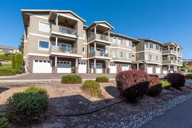 1601 Maiden Ln C202, Wenatchee, WA 98801 (MLS #721999) :: Nick McLean Real Estate Group