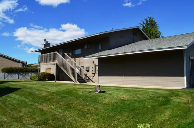 1352 Eastmont #3, East Wenatchee, WA 98802 (MLS #722004) :: Nick McLean Real Estate Group
