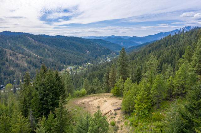 NNA Spromberg Canyon Rd, Leavenworth, WA 98826 (MLS #722020) :: Nick McLean Real Estate Group