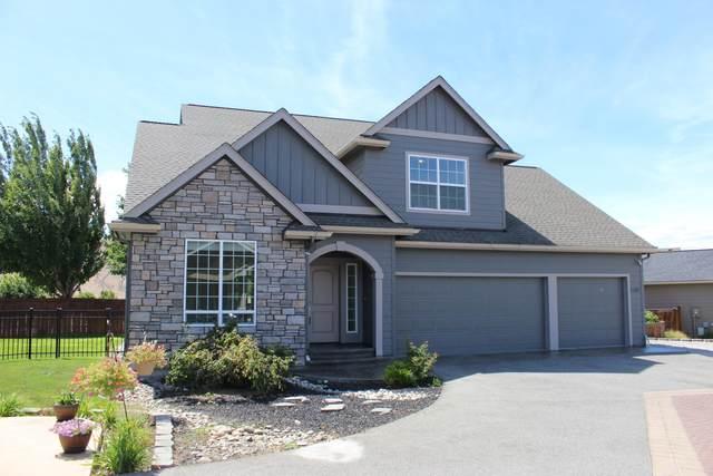 1465 Copper Loop, East Wenatchee, WA 98802 (MLS #722022) :: Nick McLean Real Estate Group