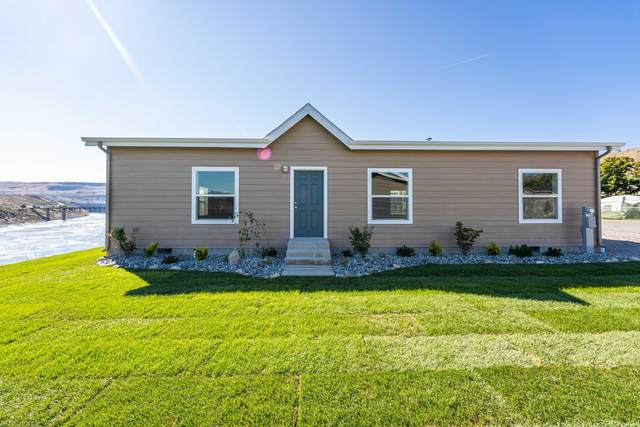 2145 Columbia Blvd, Bridgeport, WA 98813 (MLS #722029) :: Nick McLean Real Estate Group