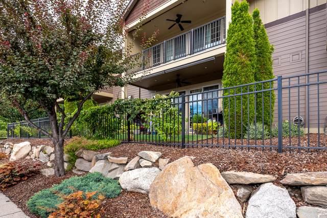 1051 N Baker Ave A-102, East Wenatchee, WA 98802 (MLS #722032) :: Nick McLean Real Estate Group