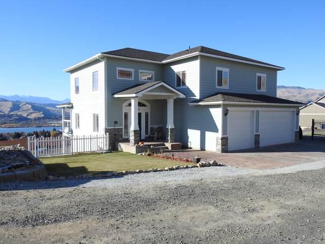 2974 N Baker Ave, East Wenatchee, WA 98802 (MLS #722058) :: Nick McLean Real Estate Group