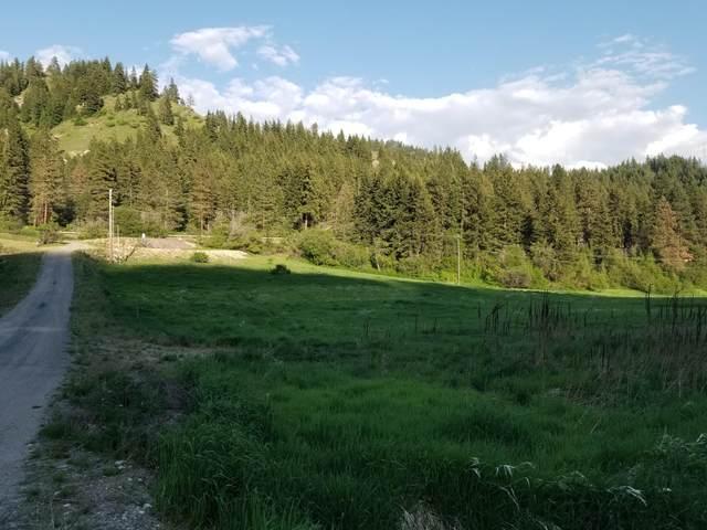 17384 Chumstick Hwy, Leavenworth, WA 98826 (MLS #722238) :: Nick McLean Real Estate Group