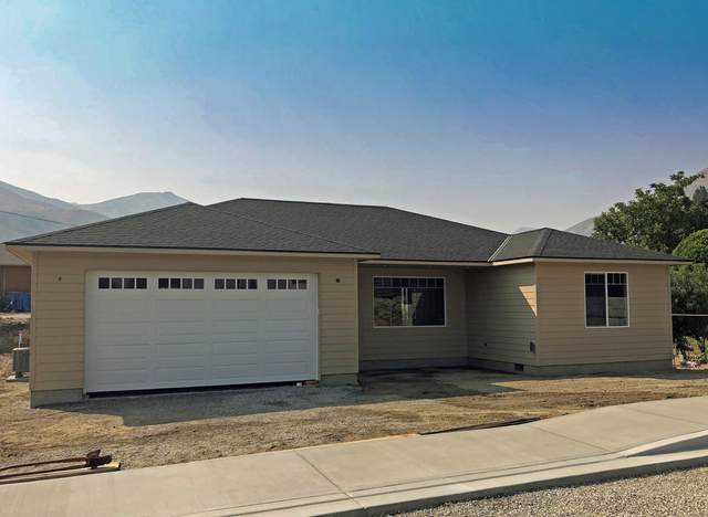 1822 Kristina Ln, Wenatchee, WA 98801 (MLS #722288) :: Nick McLean Real Estate Group