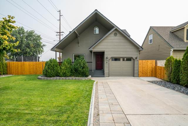 811 Kristi Ct, Wenatchee, WA 98801 (MLS #722365) :: Nick McLean Real Estate Group