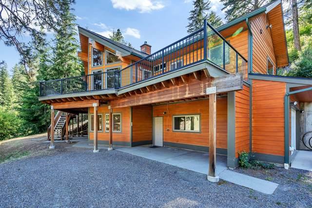 9428 N Fork Rd, Cashmere, WA 98815 (MLS #722369) :: Nick McLean Real Estate Group