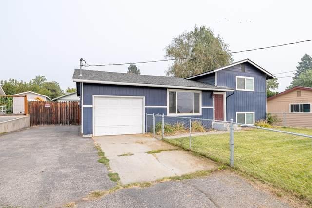 2209 Grant Rd, East Wenatchee, WA 98802 (MLS #722370) :: Nick McLean Real Estate Group