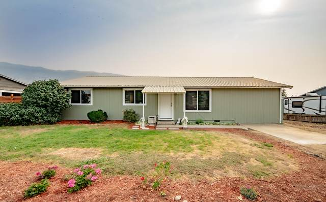 108 Hanna Pl, Rock Island, WA 98850 (MLS #722374) :: Nick McLean Real Estate Group