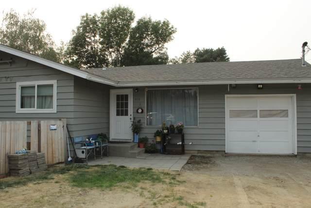 476 Kent Ter, East Wenatchee, WA 98802 (MLS #722376) :: Nick McLean Real Estate Group