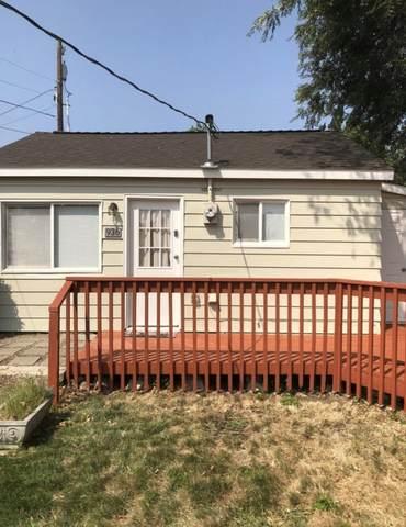 936 Cashmere St, Wenatchee, WA 98801 (MLS #722396) :: Nick McLean Real Estate Group