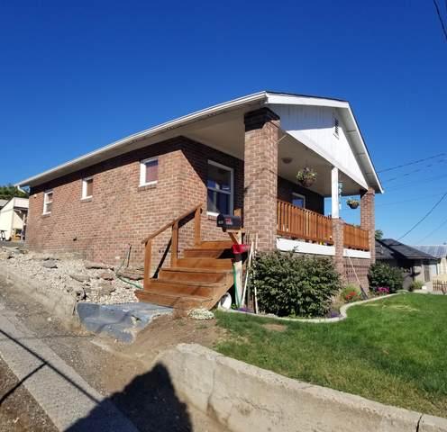 820 Cashmere St, Wenatchee, WA 98801 (MLS #722449) :: Nick McLean Real Estate Group