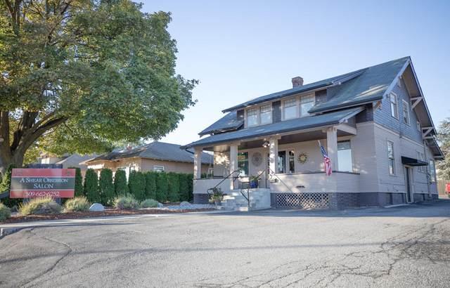 404 S Chelan Ave, Wenatchee, WA 98801 (MLS #722467) :: Nick McLean Real Estate Group