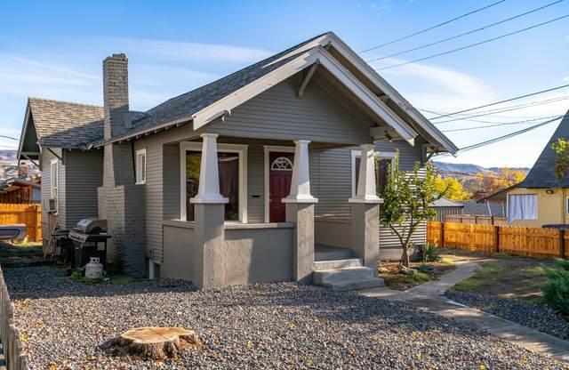 315 Oregon St, Wenatchee, WA 98801 (MLS #722557) :: Nick McLean Real Estate Group