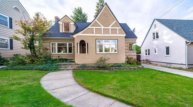 920 Highland Dr, Wenatchee, WA 98801 (MLS #722597) :: Nick McLean Real Estate Group