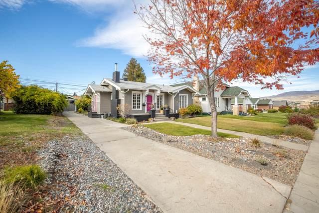 526 Yakima St, Wenatchee, WA 98801 (MLS #722626) :: Nick McLean Real Estate Group